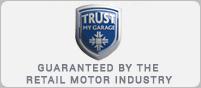 Trust Guaranteed