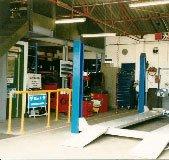 Class IV grade MOT Testing Station