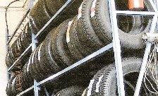Quality tyres Essex