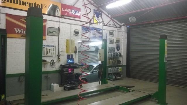 Independent Volkswagen Specialist In Essex