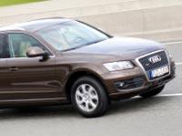 Servicing Audi cars