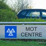 MOT Test Changes