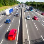 motorway break down