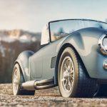 classic car investing