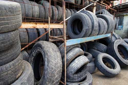 part work tyres