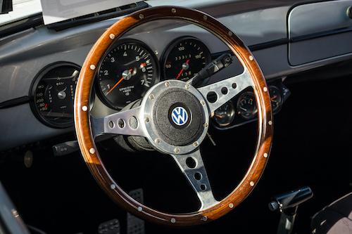 VW Service centres